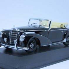 Macheta Mercedes 300S Minichamps 1:43