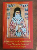 Sfantul Nectarie Taumaturgul