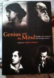 Andrew Steptoe (Ed.), GENIUS AND THE MIND: STUDIES OF CREATIVITY AND TEMPERAMENT