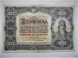 1000 korona 1920 ! RARA