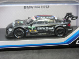 Macheta BMW M4 DTM #7 Herpa 1:43