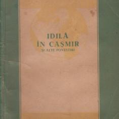 Idila in Casmir