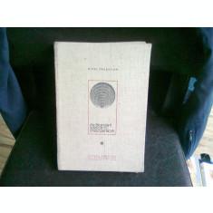 ACTIONARI ELECTRO-MECANICE - MIHAI BRASOVAN