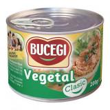 Bucegi Pasta vegetala tartinabila, 200 g