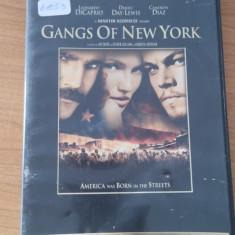 Film DVD Gangs of New York ENG #61053FLO