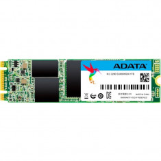 SSD Ultimate SU800 M.2 2280 SATA 512GB, read/write 560/520 MBps, 3D NAND, A-data