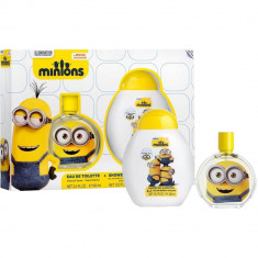 Minions Set Copii, Air-Val International