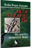 Arta Terapiei PSI, Ovidiu-Dragos Argesanu