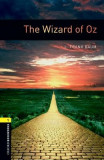 The Wizard of Oz: Stage 1