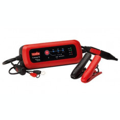 Redresor auto Telwin T-CHARGE 12 230V Rosu