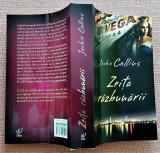 Zeita razbunarii. Editura Lira, 2011 - Jackie Collins, Litera