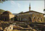 "Carte Postala - Moscheea din Babadag (sec. XVII) ""CP14"", Necirculata, Fotografie"
