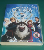 Regatul de gheata - Frozen - dvd dublat limba romana, Disney