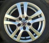 Roti/Jante VW, Audi, Skoda, 5x112, 195/65 R15, Golf 5, Touran, Passat