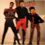VINIL Cameo – Word Up! (VG+)