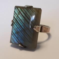 INEL argint SPLENDID vechi ELEGANT vintage DE EFECT executat manual OPULENT rar