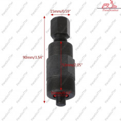 Presa Magnetou - Stator - Aprindere Scuter Chinezesc Gy6 4T 27mm - 24mm