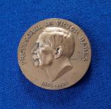 Medalie Medicina Prof. Doctor Victor Babes - 1962