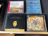 Colectie CD-uri originale