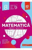 Matematica. Standard - Clasa 8 - Gabriel Popa, Dorel Luchian