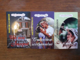 Lot 3 romane de dragoste editura Lider / R8P2F