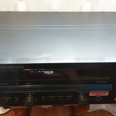 Amplificator Audio Statie Audio Amplituner Kenwood KRF-V5300D, peste 200W