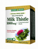 Silymarin Milk Thistle, 1000mg, 60cps, Walmark