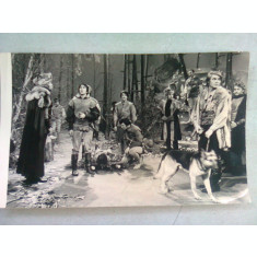 FOTOGRAFIE DIN PIESA MUSATINII, GEORGE MOTOI, GEORGE MIHAITA