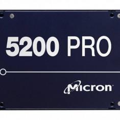 SSD Server Micron 5200 Pro Enterprise 960GB SATA 2.5 inch