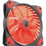 Ventilator carcasa Trust GXT 762R LED Red
