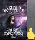 Witcher, vol. 4 Vremea dispretului Andrzej Sapkowski