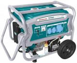 Generator benzina - 6500W - MTO-TP165006