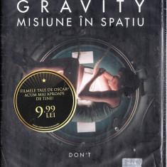 Gravity - Misiune în spațiu