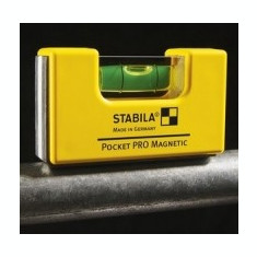 Nivela cu bula tip 101 Pocket PRO Magnetic