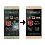 Manopera Inlocuire Display Allview P9 Energy S