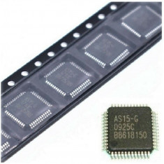 SMD AS15-G AS15G AS15 QFP48