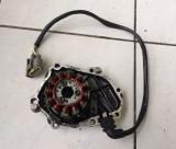 Stator cu capac Yamaha R1 04-08  FZ1 FZ8