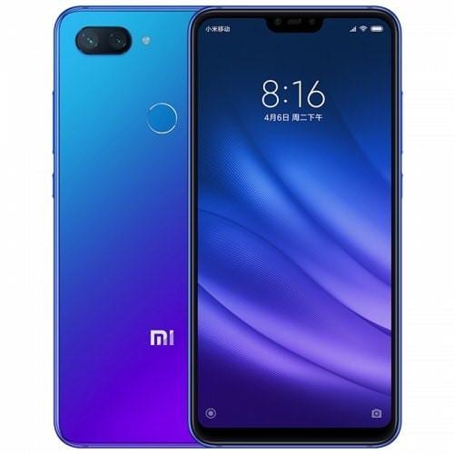 Xiaomi Mi8 lite 6/128