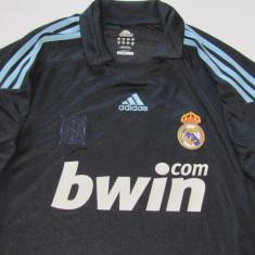 Tricou ADIDAS fotbal - REAL MADRID (Spania)