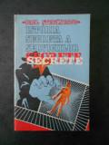 PAUL STEFANESCU - ISTORIA SECRETA A SERVICIILOR SECRETE