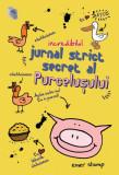 Incredibilul jurnal strict secret al purcelusului, Emer Stamp