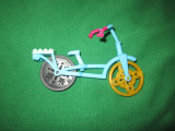 Bicicleta c acte