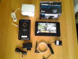 Video Interfon Color - IDK - PVCO - 2000