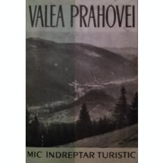 VALEA PRAHOVEI - ***