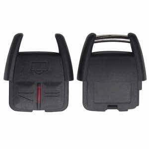 Carcasa cheie auto cu 3 butoane OP-113, compatibil Opel AllCars