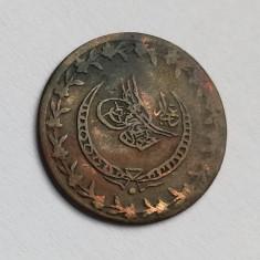 Imp. Otoman - 20 Para 1835 (L9)
