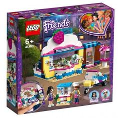 LEGO Friends - Cafeneaua cu briose a Oliviei 41366