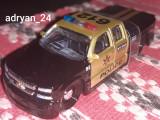 Machetă Police- GM