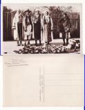 Port popular- Tipuri-Vanzatori de oale- rara, Necirculata, Printata