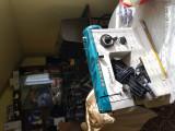 Masina de cusut electrica Nicoleta